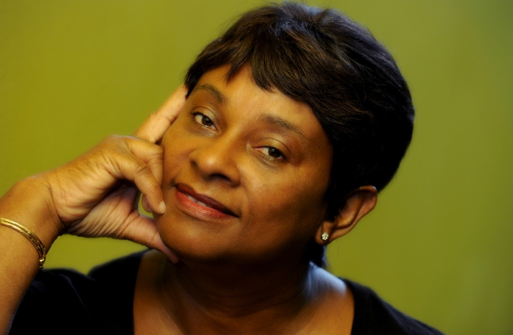 Doreen Lawrence OBE, Baroness Lawrence of Clarendon