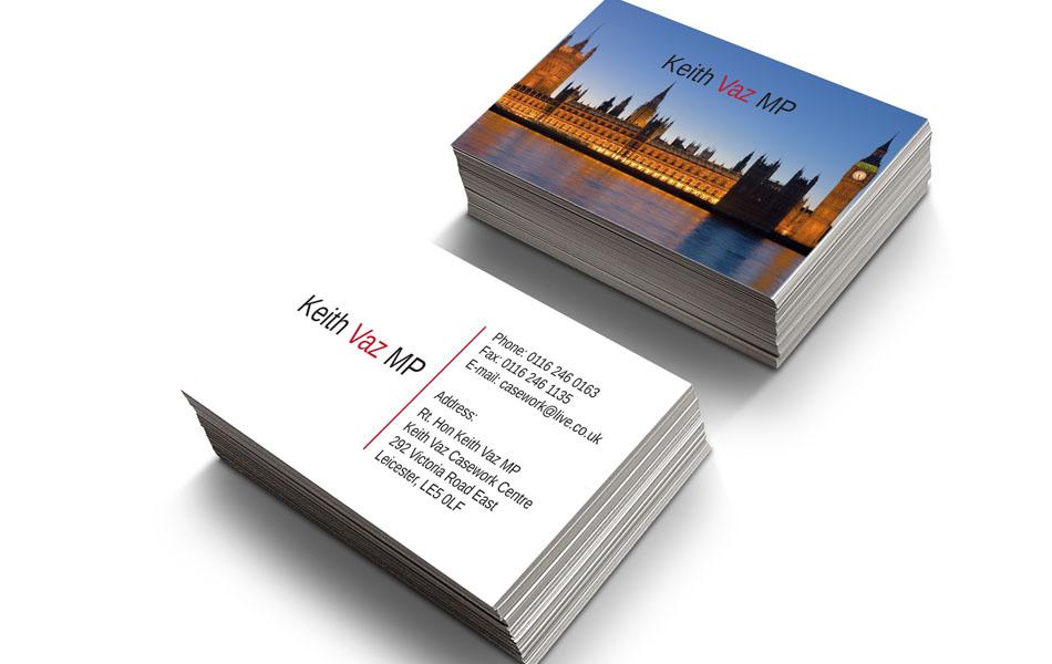 Business Cards | Sharron Wallace