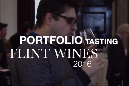 Flint Wines Tasting